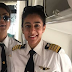 Female Crew in Pakistan International Arlines