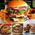 Como hacer hamburguesas caseras facil