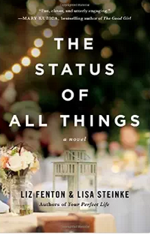 the Stautus of all things cover