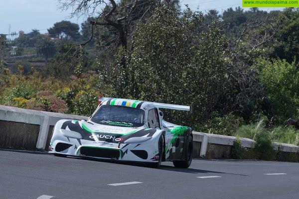 Positivas sensaciones del equipo Saucer Motorsport en su reencuentro con la competición