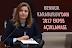 Bennur Karaburun'dan EKPSS tercihleri hakkında Açıklama