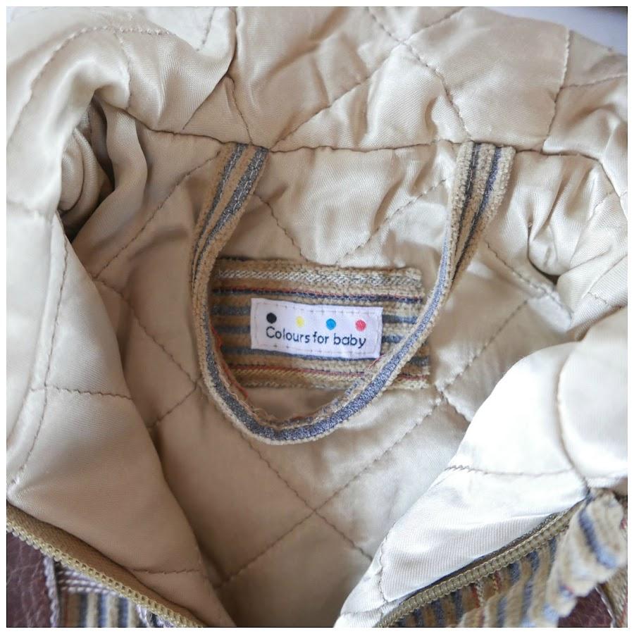 cinta para colgar abrigo