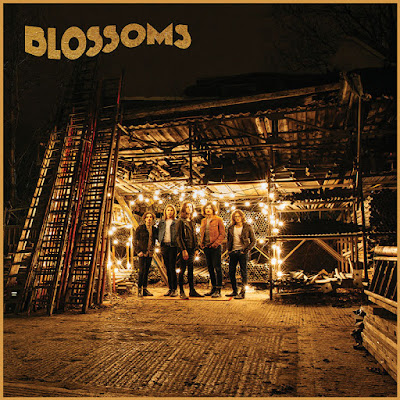 Blossoms «Blossoms» (2016)