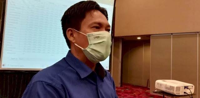 Gegara CD Dan Sabun, Paslon Yusuf-Tulus Dapat Sanksi Administrasi Bawaslu Bandarlampung