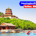 Giá vé máy bay đi Trung Quốc tháng 5 hãng China Eastern Airlines