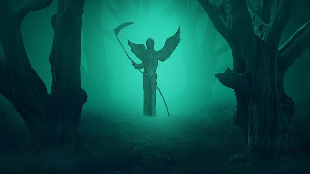 アダマスの鎌を持つギリシア神話のクロノスとは一体何者か?