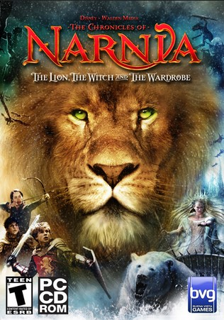 The Chronicles of Narnia The Lion PC Full