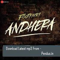 Andhera - Shivi