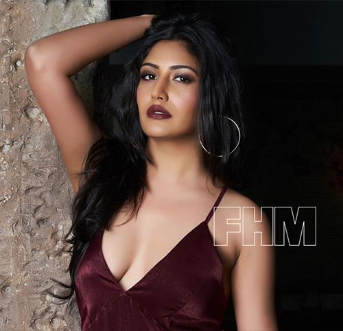 surbhi chandna sanjivani indian tv actress fhm most popular