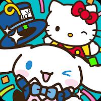 Hello Kitty Friends – Tap & Pop, Adorable Puzzles Mod Apk