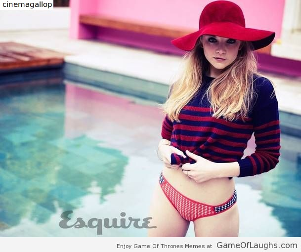 101166656 natalie dormer - Natalie Dormer Hot Bikini Photoshoot(HD)-60 Most Sexiest Cleavage Pictures of Game Of Thrones fame Seduces Us Atmost