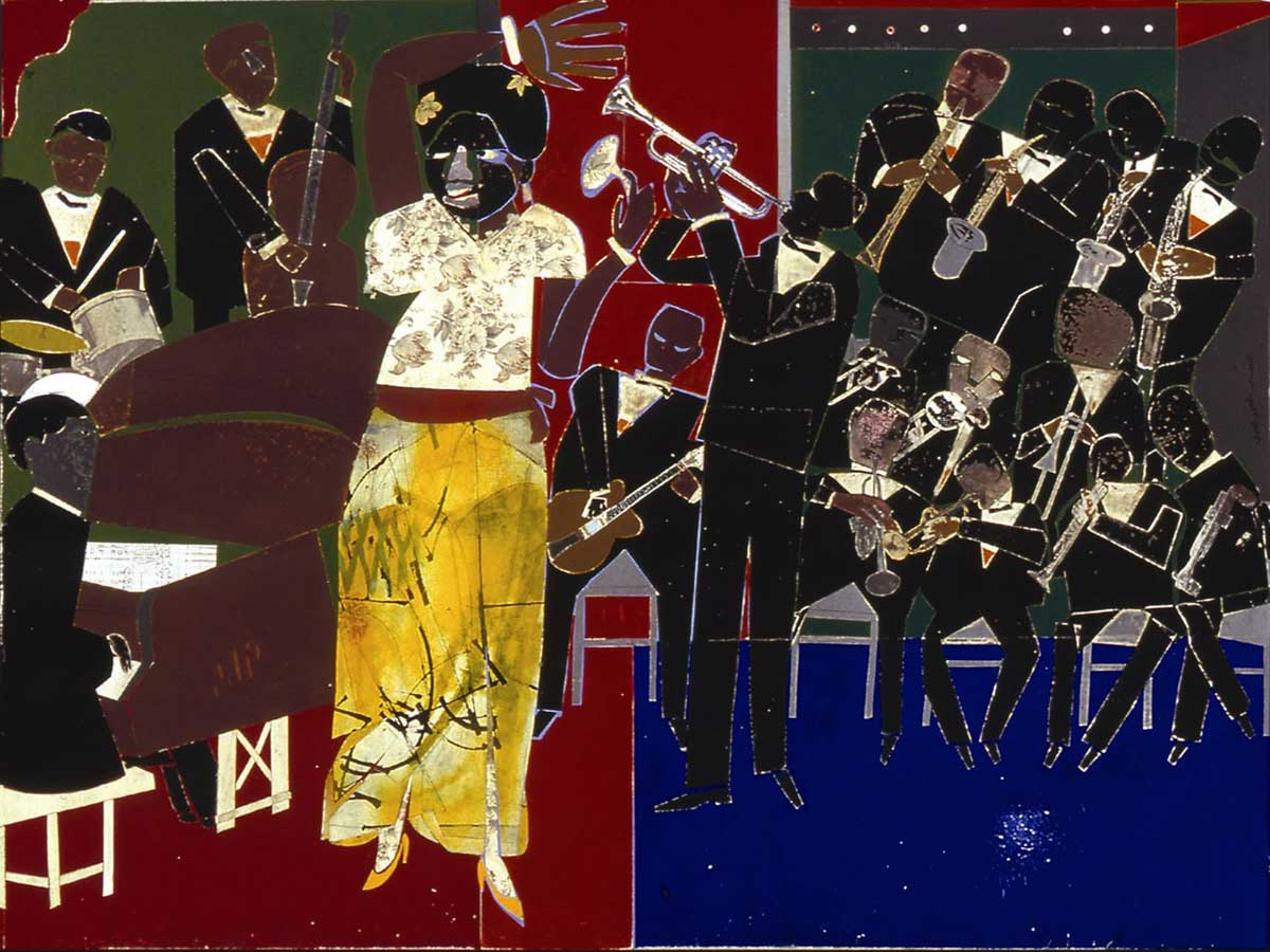 romare bearden the family Romare howard bearden was born in charlotte, north carolina, into a college- educated and relatively financially successful middle-class african-american family, which was not ordinary for the time, especially in the deep south an only child, bearden was born in the house of his great-grandfather his father played the.