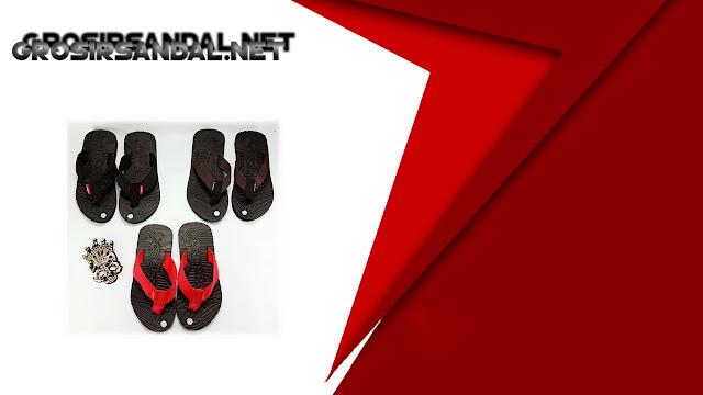 Produsen Sandal-sandal AMX Simplek Gunung Anak terbaru