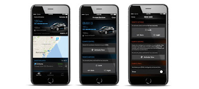 BMW Connected App for iOS Free Download
