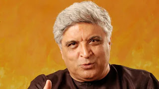 Javed Akhtar became the first Indian to win the prestigious Richard Dawkins Award