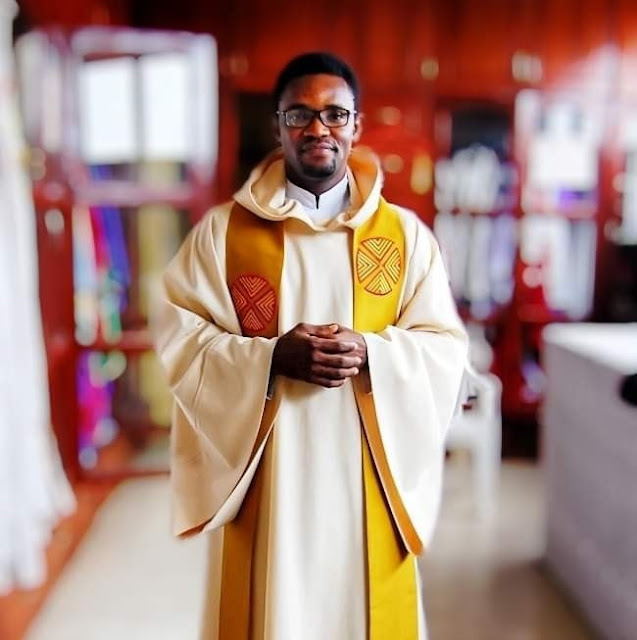 """""""Most of the unnecessary laws created in the name of religion are meant for the poor and poor women"""" - Nigerian Catholic priest says"""