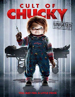 Cult of Chucky pelicula online