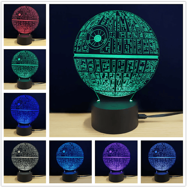 لمبة-إضاءة-3D-LED-متعددة-الألون