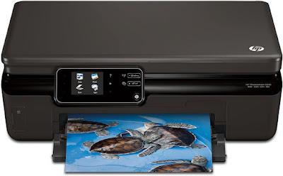 HP Photosmart 5510 Treiber