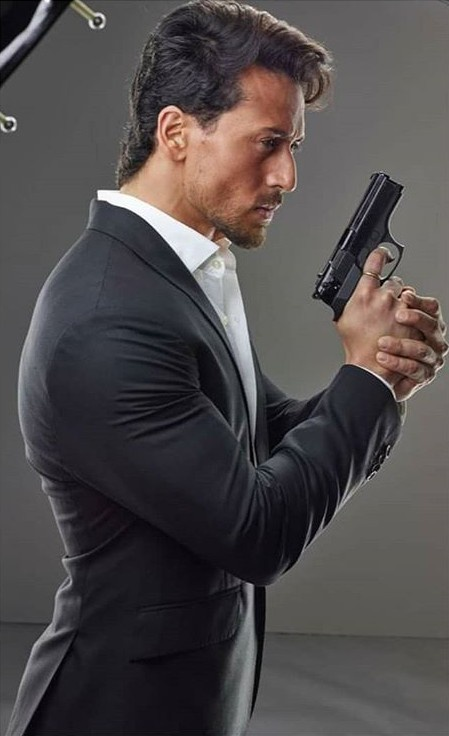 Baaghi 3 Tiger Shroff Upcoming Movies List 2020