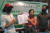 FWJ Desak Polisi Tangkap Pelaku Pemalsuan Dokumen 2 Negara