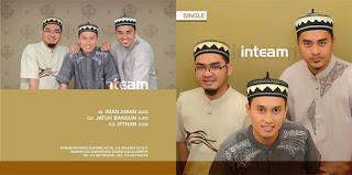 Nasyid Inteam Jatuh Bangun (Single)