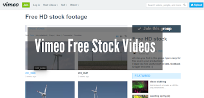 Vimeo Free Stock Videos