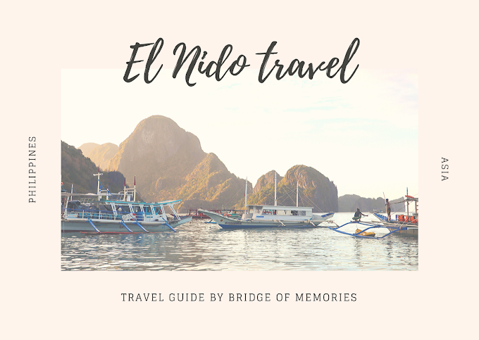 Things to do in El Nido and you should not miss