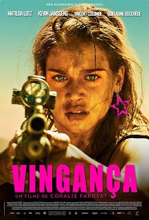 vingança, revenge 2018, uma garota chamada sam