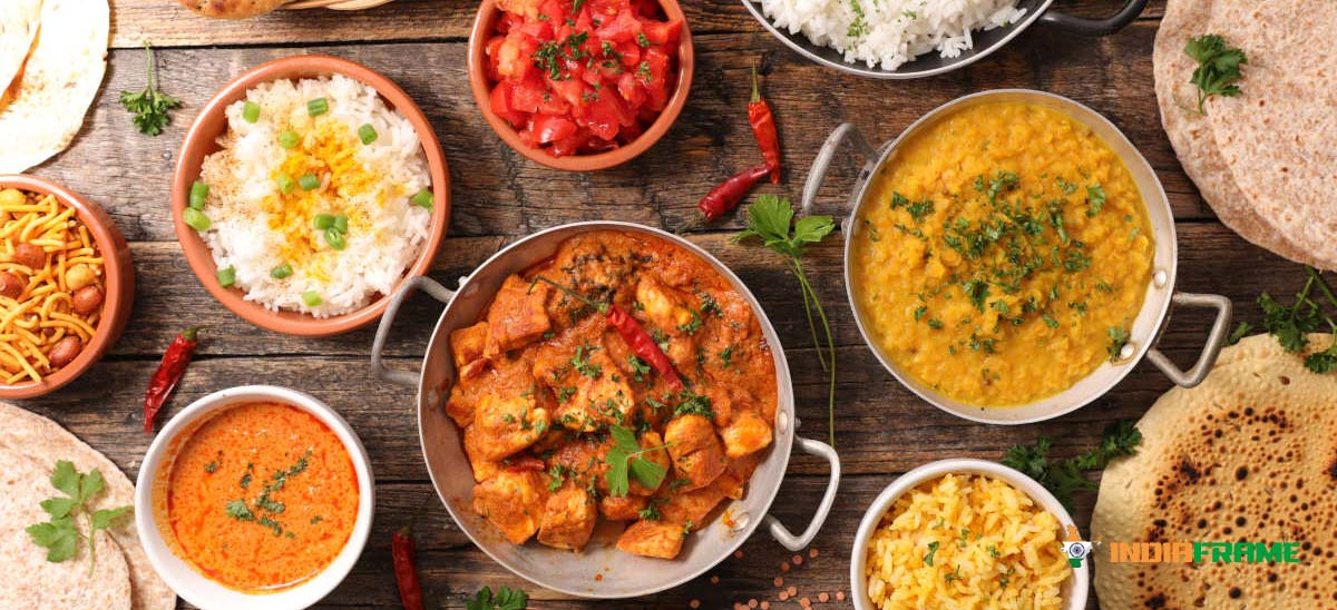 10 Indian Traditional Dishes You Need to Try