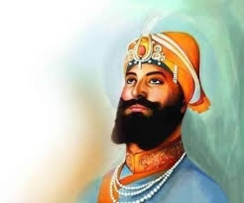 जानिए सिख धर्म के 10 वे गुरु गोबिंद सिंह जी के बारे में