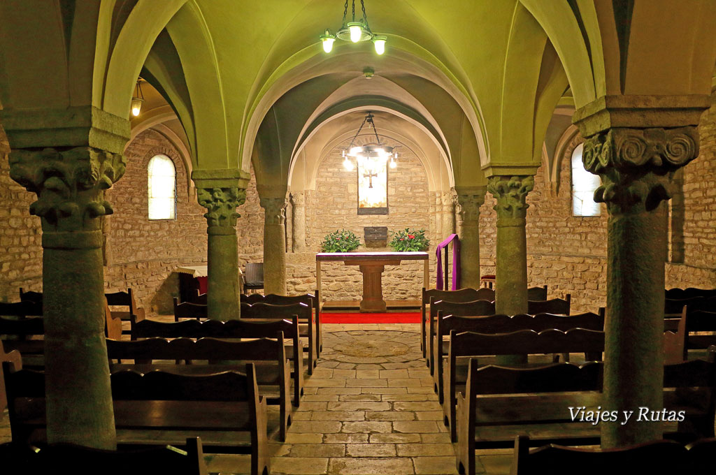 Catedral de San Pere, Vic