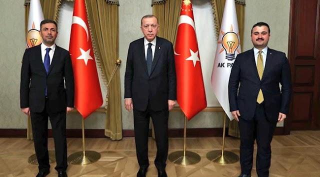 Başkan Yıldız ve Kırıkçı'dan ilk açıklamalar
