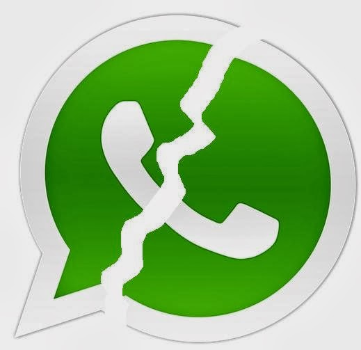 why i uninstall whatsapp from my phone
