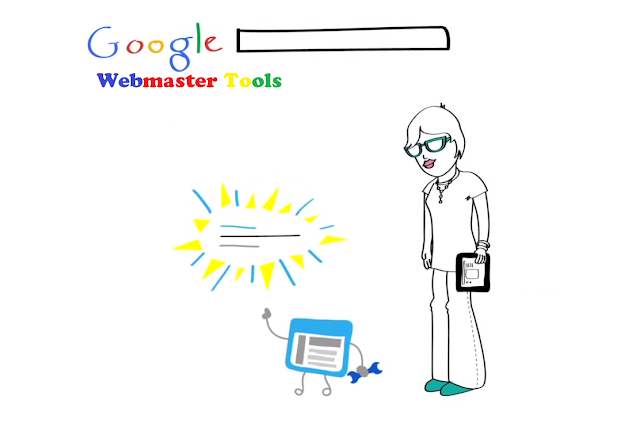 Google Webmaster Tools [Complete guide]