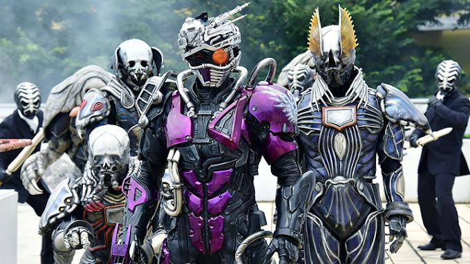 Kamen Rider Zi-O Episode 47 Subtitle Indonesia