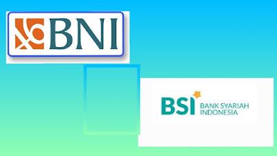 Cara Transfer Dari Bank BNI Ke Bank Syariah Indonesia