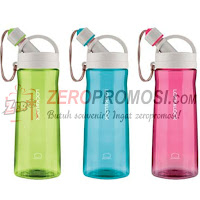 Lock & Lock Water Bottle 1.3L With Handle HLC953