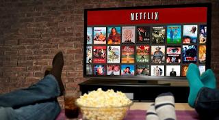 Το Netflix πληρώνει ανθρώπους για να παρακολουθούν το περιεχόμενο του