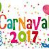Carnaval  Municipal 2017- Convocação