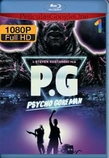 Psycho Goreman [2020] [1080p BRrip] [Castellano-Ingles] [HazroaH]