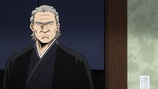Hellominju.com: 僕のヒーローアカデミア (ヒロアカ)アニメ   死穢八斎會 組長   SHIE HASSAIKAI   My Hero Academia   Hello Anime !
