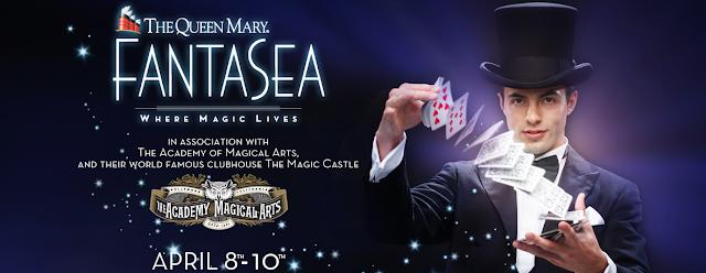 Fantasea: Magic Festival