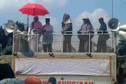 Komando Ulama Pemenangan Prabowo: Mudah-mudahan yang Curang Dikalahkan