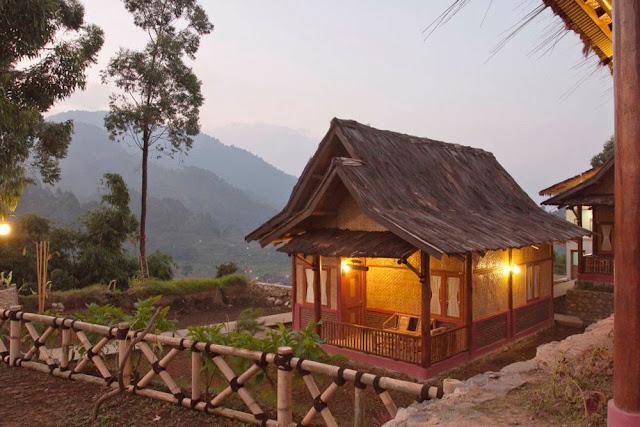 Rumah Mungil - Bungalow Ciwidey