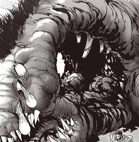 Spoiler Manga One Punch Man Chapter 192 Bahasa Indonesia