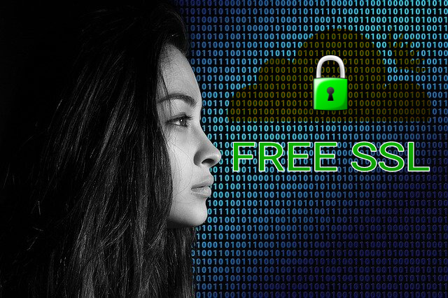 How To Get Free SSL using Cloudflare