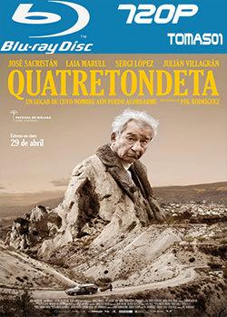 Quatretondeta (2016) BDRip m720p