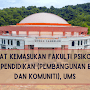 Syarat Kemasukan Fakulti Psikologi dan Pendidikan (Pembangunan Belia dan Komuniti), UMS