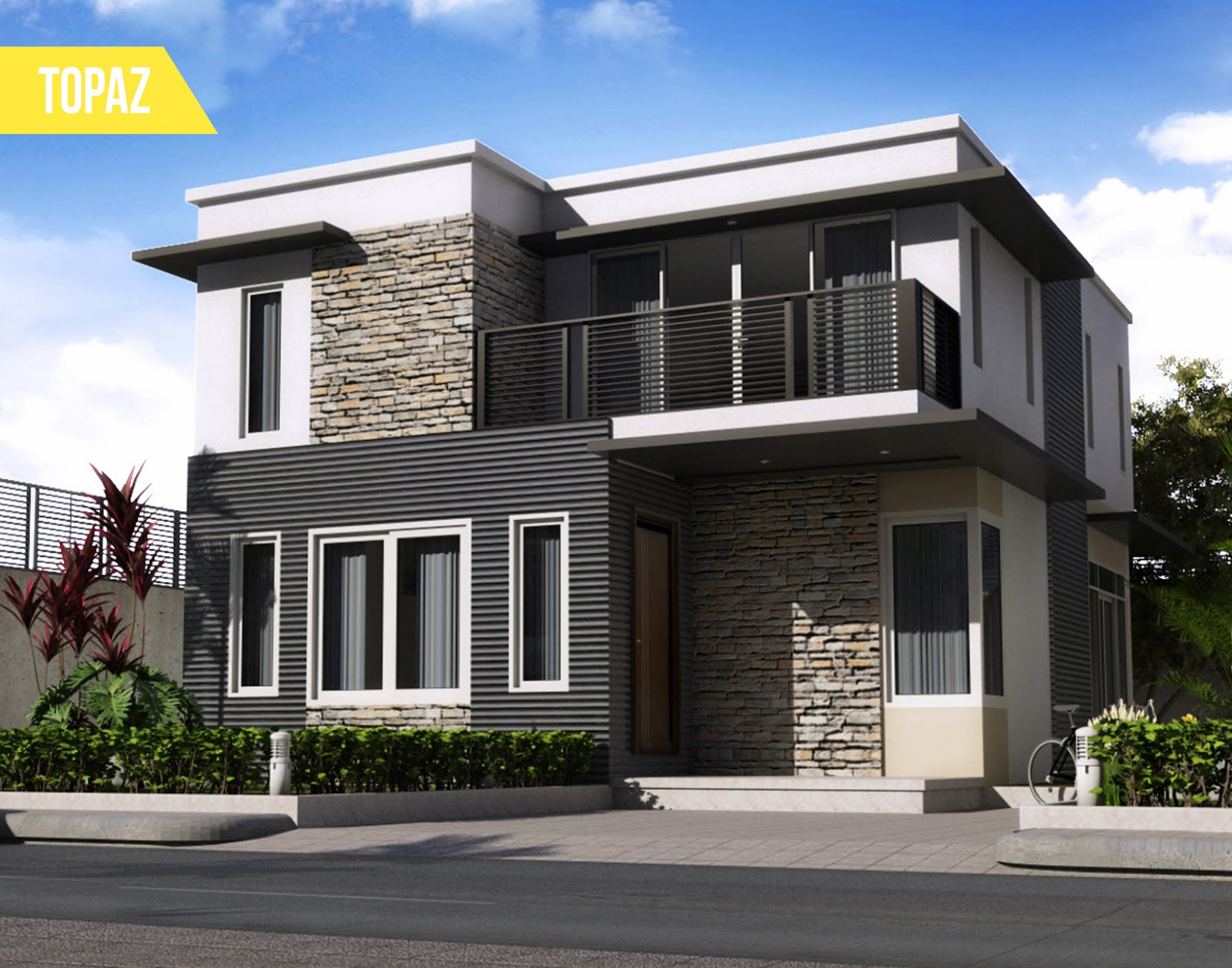 A Smart Philippine House Builder: All About Philippine ...